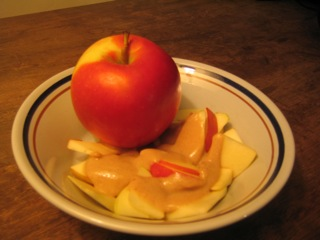 dip1 Delicious Fruit Dip   Vegan Fruit Dip for Apples