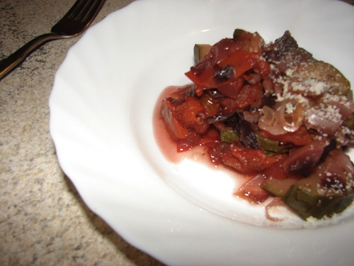 italian ratatouille Italian Ratatouille Recipe | How to Make Ratatouille