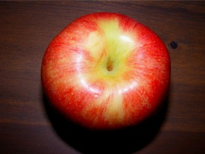 11 apple 300x225 Eats for 9/29/2008