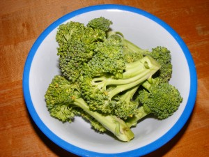 4 broccoli 300x225 More eats for 9/21/2008