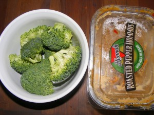 7 broccoli 300x225 Goodeats for 9/25/2008