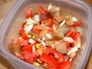 1 lunch salad1 300x225 Tuneful Tuesday
