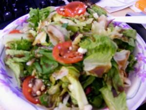 1 salad1 300x225 10 October 2008