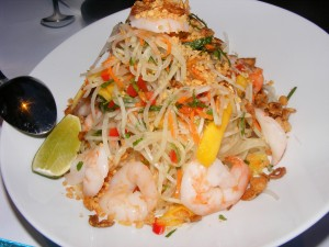 12 papaya salad 300x225 Some favorites