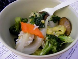 2 chinese veggies 300x225 Tuneful Tuesday