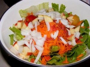 2 salad1 300x225 07 October 2008