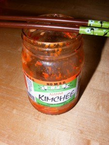 4 kimchee 225x300 Eats for 9/30/2008