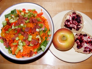 4 lunch copy The Creamiest Oats