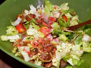 5 salad 300x225 06 October 2008