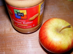 6 apple peanut butter 300x225 Jimmy Buffett Concert!