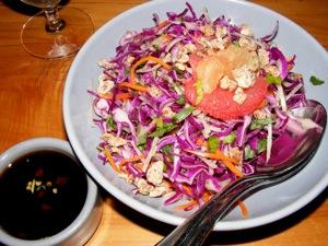9 grapefruit jicama cabbage salad copy The Creamiest Oats