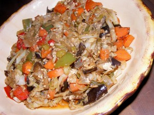 4 stirfry 300x225 An historic Tuesday