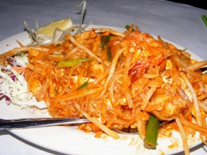 7 pad thai copy 300x225 The 12 mile Friday