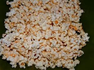 9 popcorn 300x225 Short week!