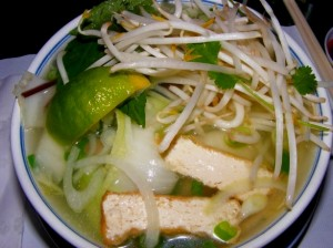 1 veggie pho 300x224 Zumba!