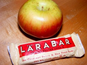 4 larabar apple 300x224 Happy Weekend!