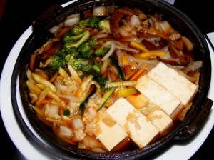 4 sukiyaki 300x224 Almost there!