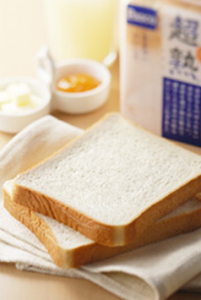 japanese toast 1 201x300 Japanese Bread and Toast