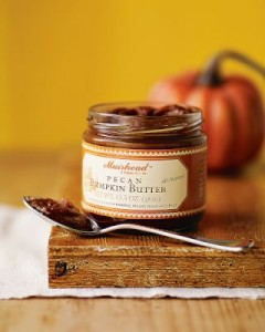 pecan pumpkin butter 240x300 And the winner is...