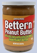 better n peanut butter Peanut butter scandal got you down?