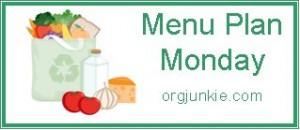 greenmpm 300x130 Menu Plan Monday (vegetarian/vegan/macrobiotic)