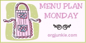 mpm3 300x151 Menu Plan Monday (Vegetarian)