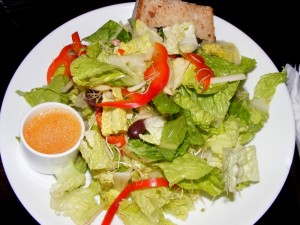 19 sprout salad 300x225 Menu Plan Monday (vegetarian/vegan/macrobiotic)