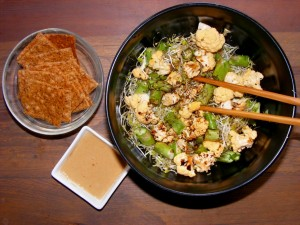 38 crackers pb2 salad1 300x225 Ener Gs Seattle Crackers