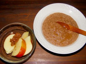 4-oat-bran-and-apple