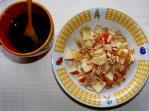 7 apple kamut miso 300x225 The Best Coconutty Butternutty Rice Ever