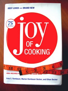 joy of cooking 225x300 Adventurous Wednesday