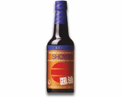 san j org shoyu soy sauce Yoga detox, oat bran, and macrobiotics
