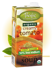 mara soup ols creamy tomato lg Guest Post   Mara!