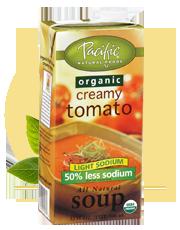 mara soup ols creamy tomato lg Guest Post   Mara!