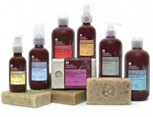 pangea 300x230 Planet Friendly Beauty Products   Pangea Organics