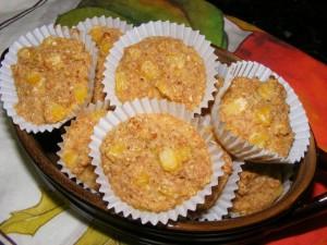 19 corn muffins 300x225 BSI: Corn Bitelettes