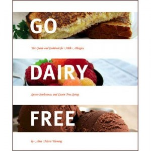 godairyfree 300x300 Review: Go Dairy Free (book)