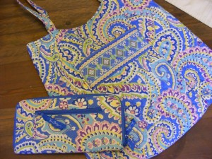 03 new purse 300x225 Retiring old friends, and getting some new!