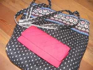 04 old purse 300x225 Retiring old friends, and getting some new!