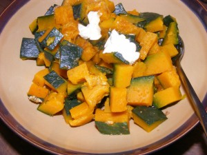 17 kabocha 300x225 All my favorites