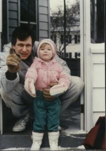 me dad 80s
