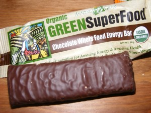 02 grass chocolate bar 300x225 A day in the life
