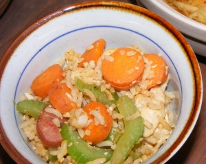 03 fried rice 300x239 Healthy Fried Rice