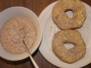 09 sesame seed breakfast
