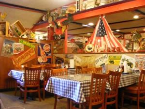 24 american diner 300x225 Diner Food