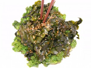 kale seaweed 300x225 Recipe time   healthy inspiration