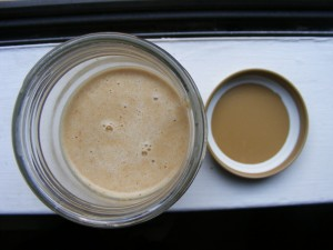 08 peanut butter dressing raw