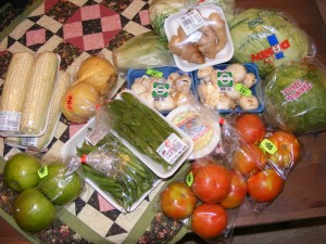 14 mitsuwa groceries 300x225 Jazzy juicing, the return of kabocha, and Japanese deals!