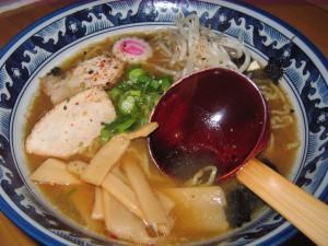 13 miso ramen 300x225 Japantown Eats