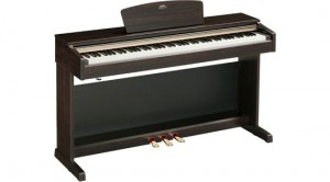 yamaha piano ydp160 300x166 Piano, Raw Salads, Farmers Markets   Oh my!
